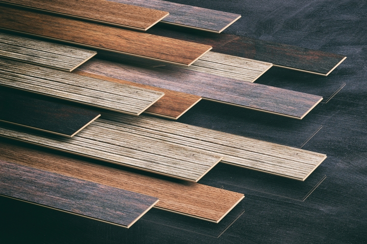 5 Popular Types Of Hardwood Floors The District Weekly